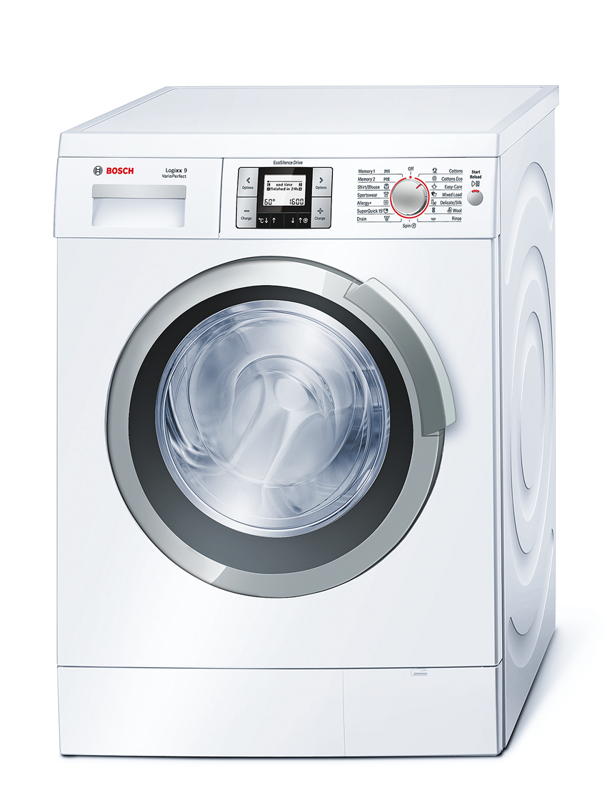 Bosch Logixx WAS32760Gb 9kg 1600 Spin Washing Machine