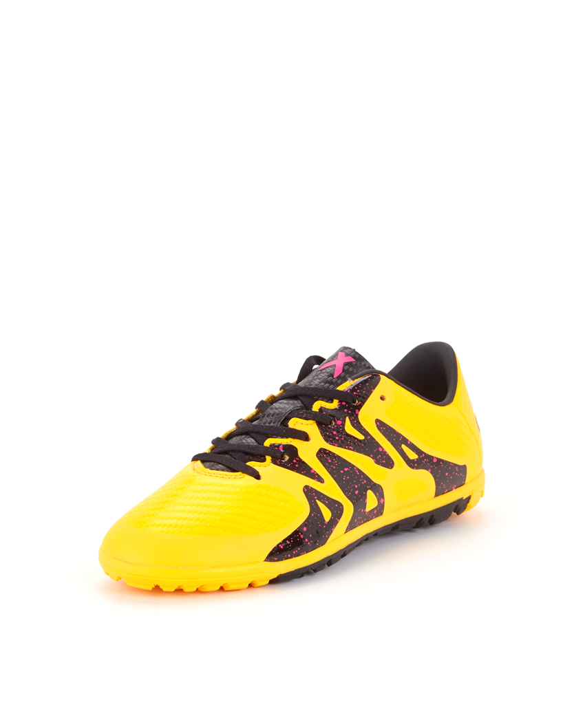 Adidas Junior X 153 Astro Turf Boots