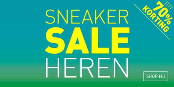 Sneaker SALE heren