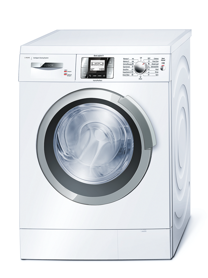 Bosch Logixx WAS28840Gb 8kg 1400 Spin Washing Machine