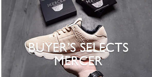 Buyer's Select Mercer
