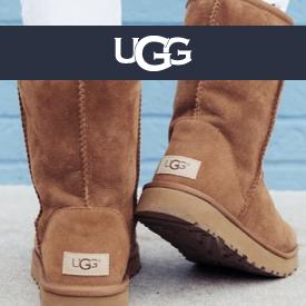 Cloggs footwear Ugg