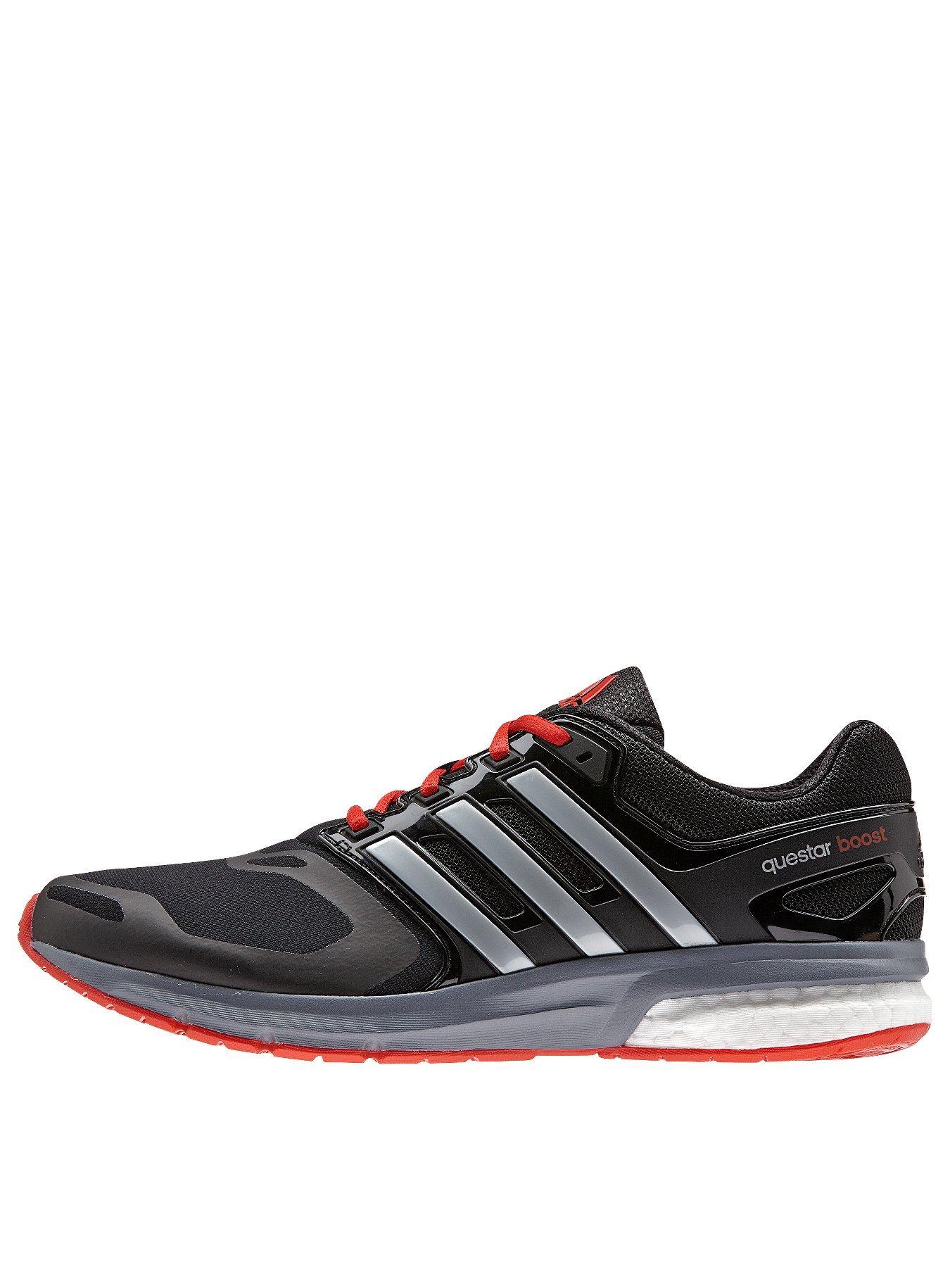 Adidas Questar Boost TF Trainers