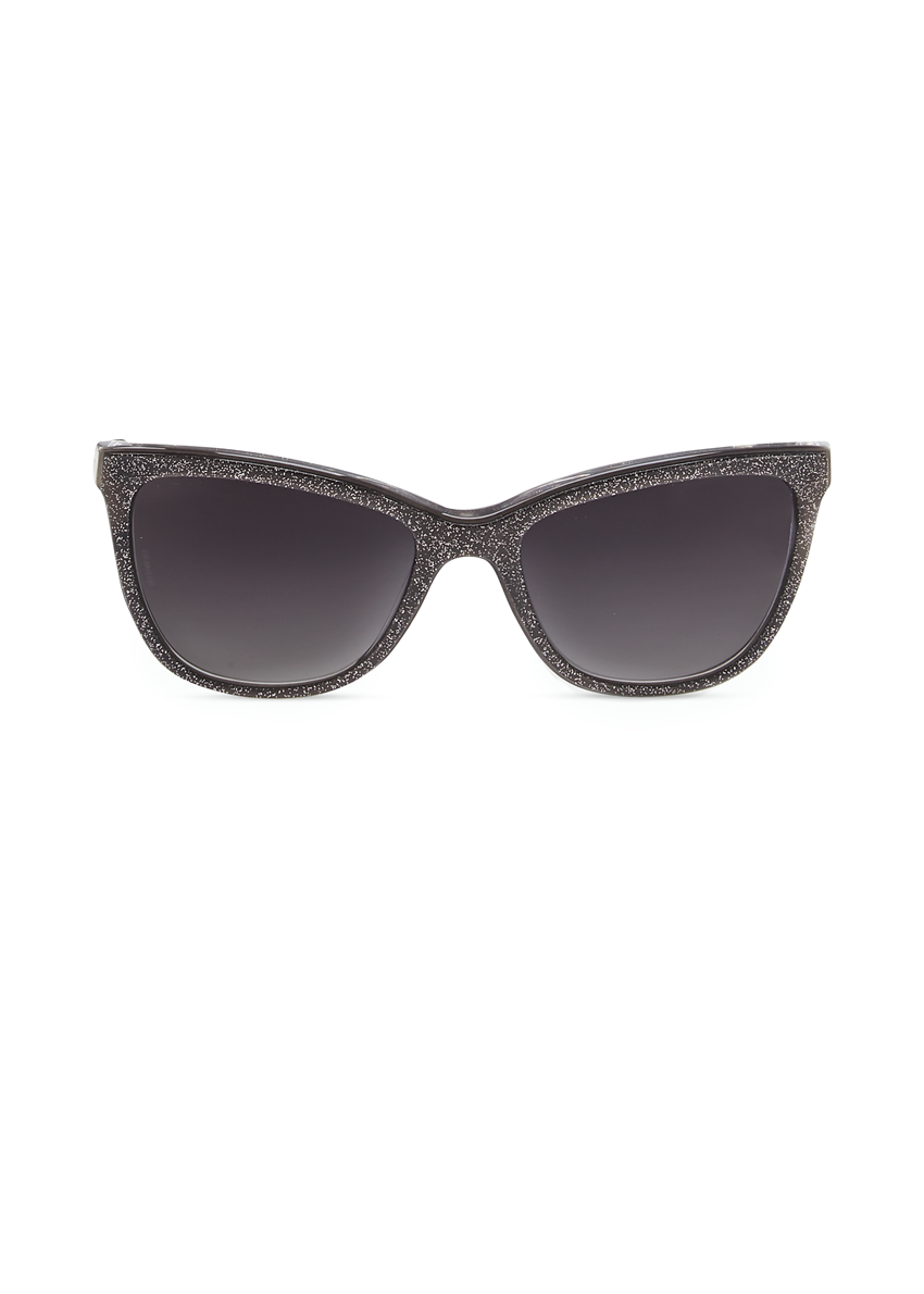 Dolce  Gabbana Polarized Butterfly Sunglasses