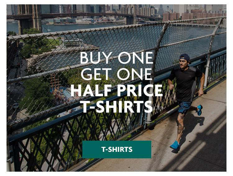 BOGOHP T-shirts
