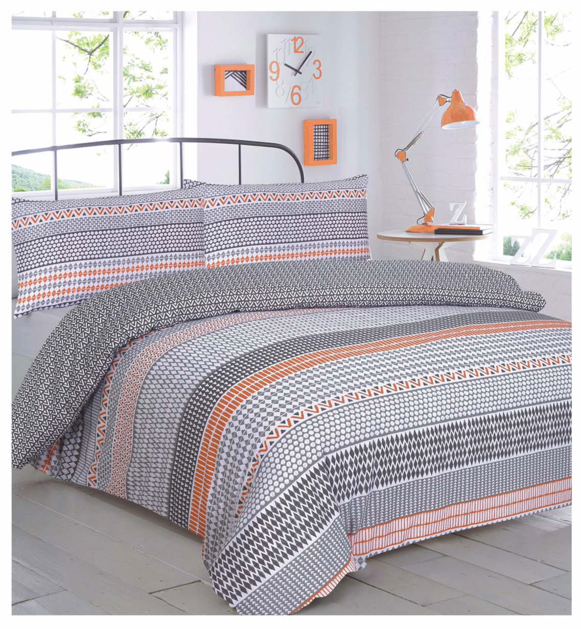 Artisan Duvet Set - Double