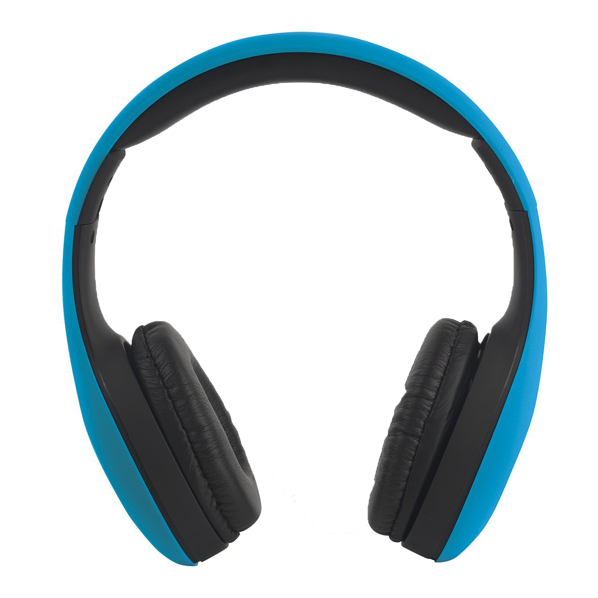 Intempo Folding OverEar Headphones Blue