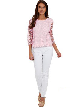Joe Browns Our Favourite Lace Top