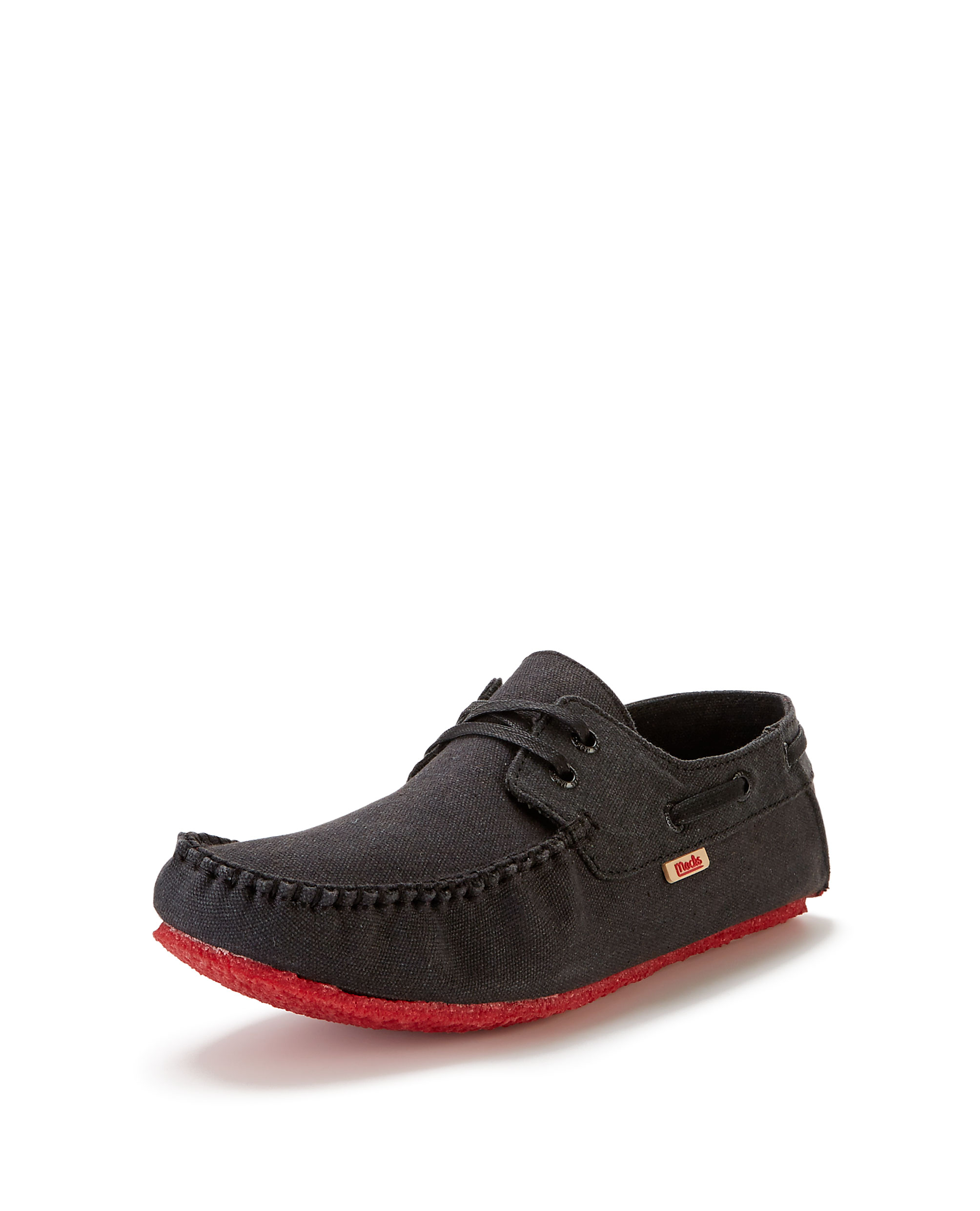 Canvas  Boater Shoes