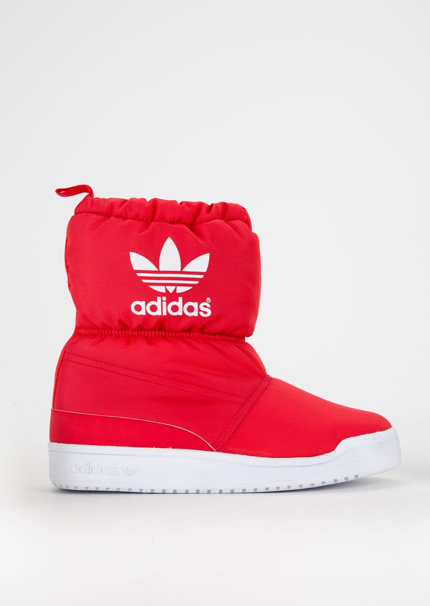 Adidas Originals Slip On Junior Boots