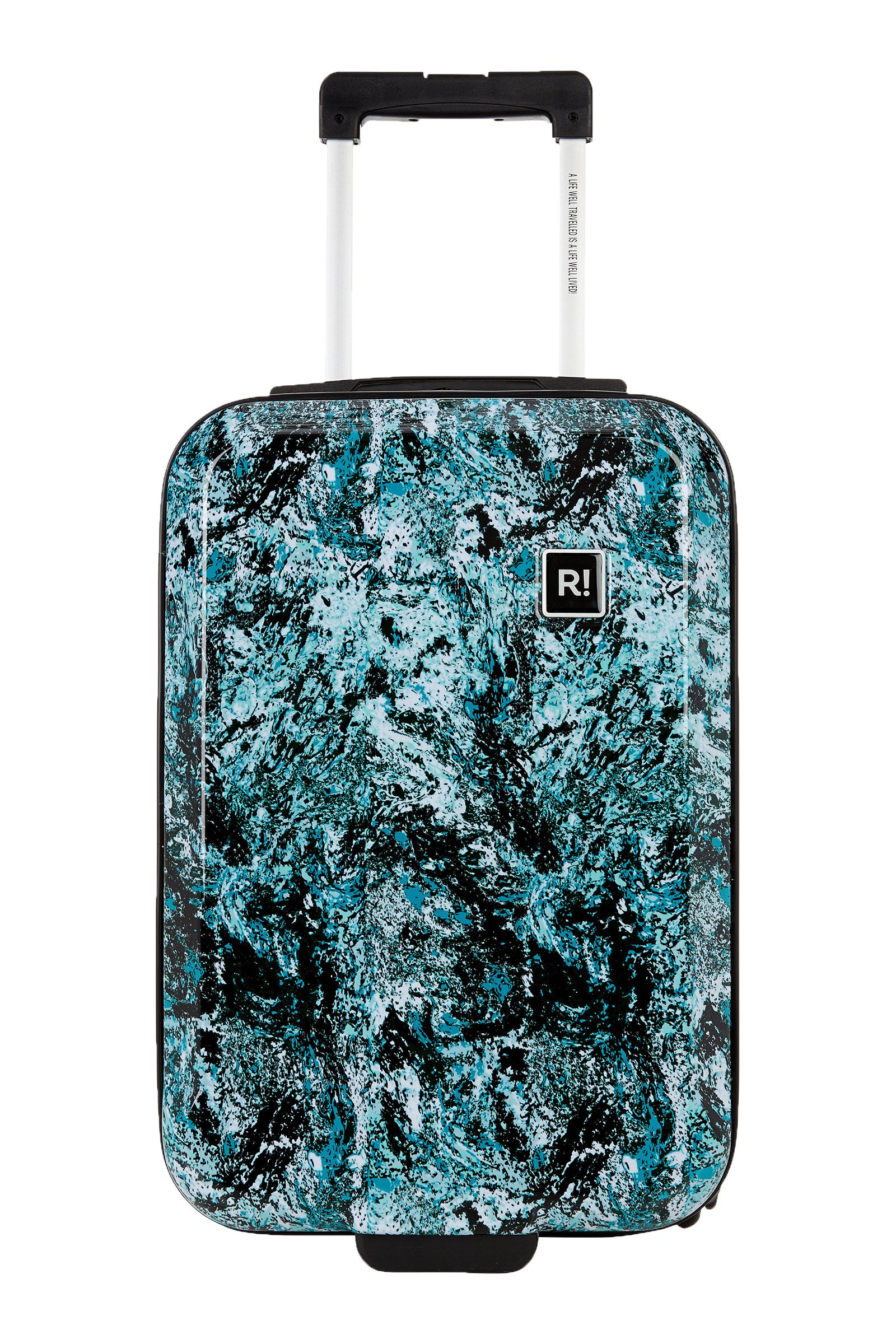 Revelation Stewart Cabin Suitcase Green