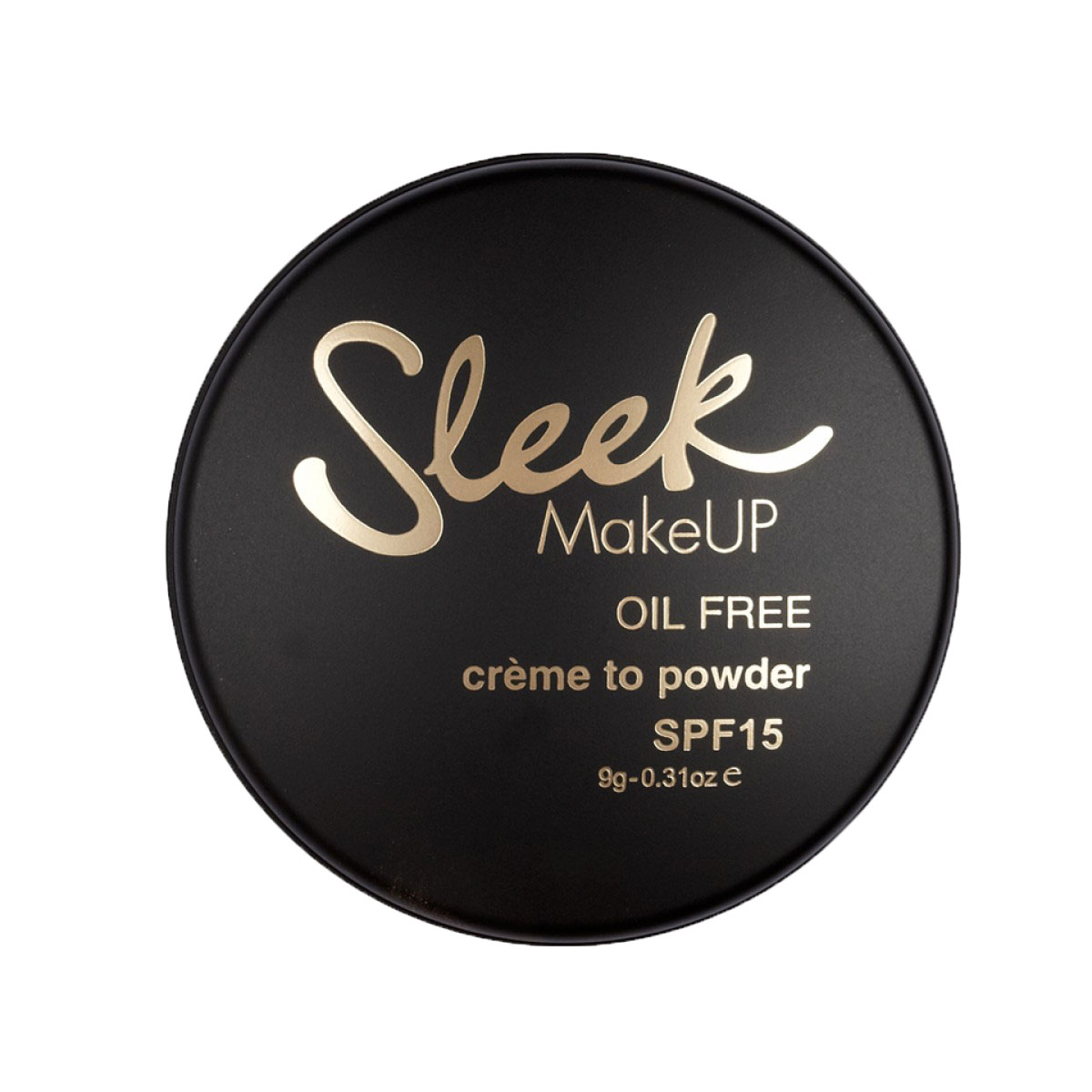 Sleek Crme To Powder in Fudge