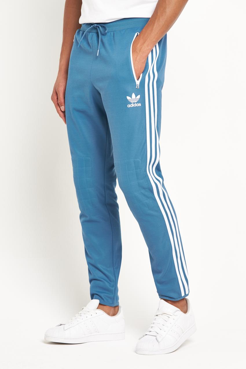 Image of Adidas Originals Shatter Stripe Beckenbauer Track Pant
