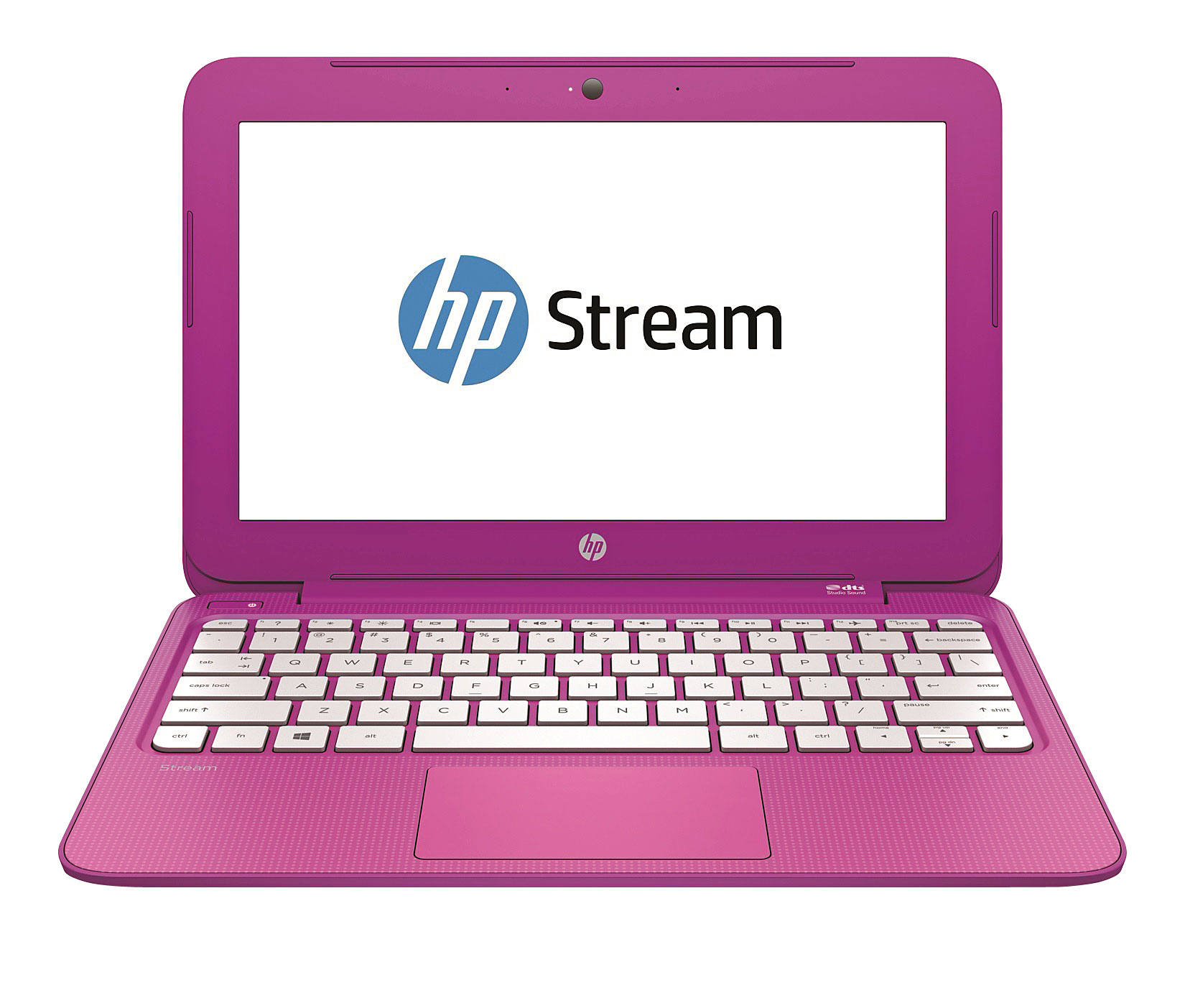 HP Stream 11d011na Intel Celeron 2GB RAM 32GB SSD 116 Laptop