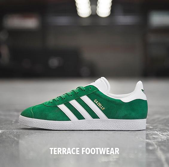 Terrace Footwear