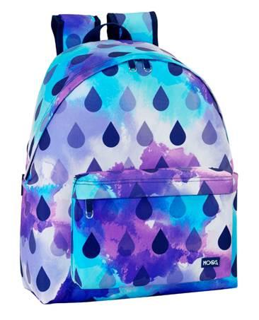 Safta MOOs Rain Backpack.