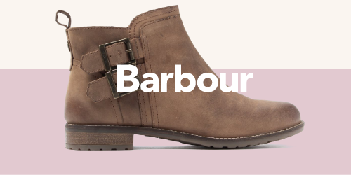 New Season Barbour