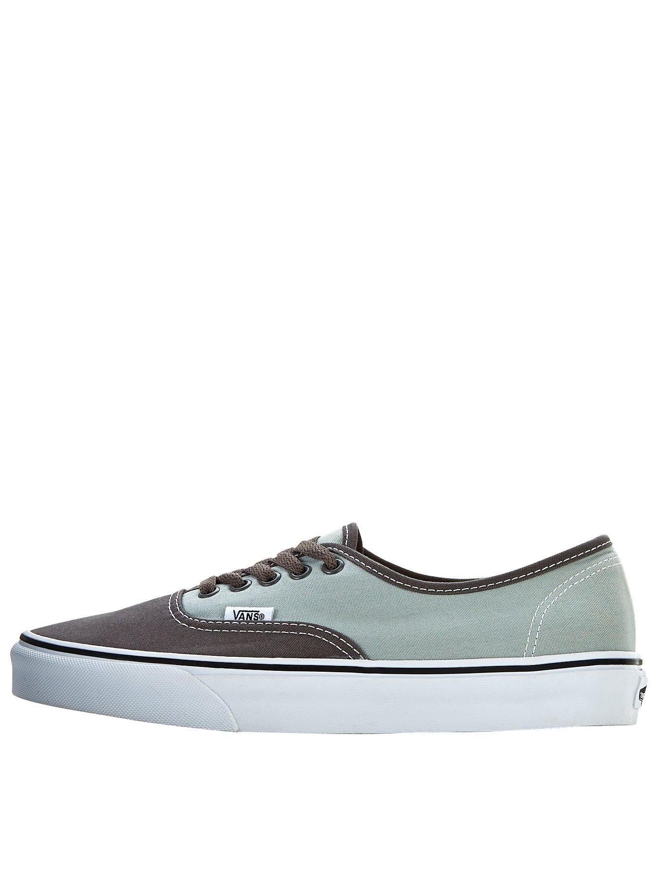 Vans Authentic Two-Tone Mens Trainers