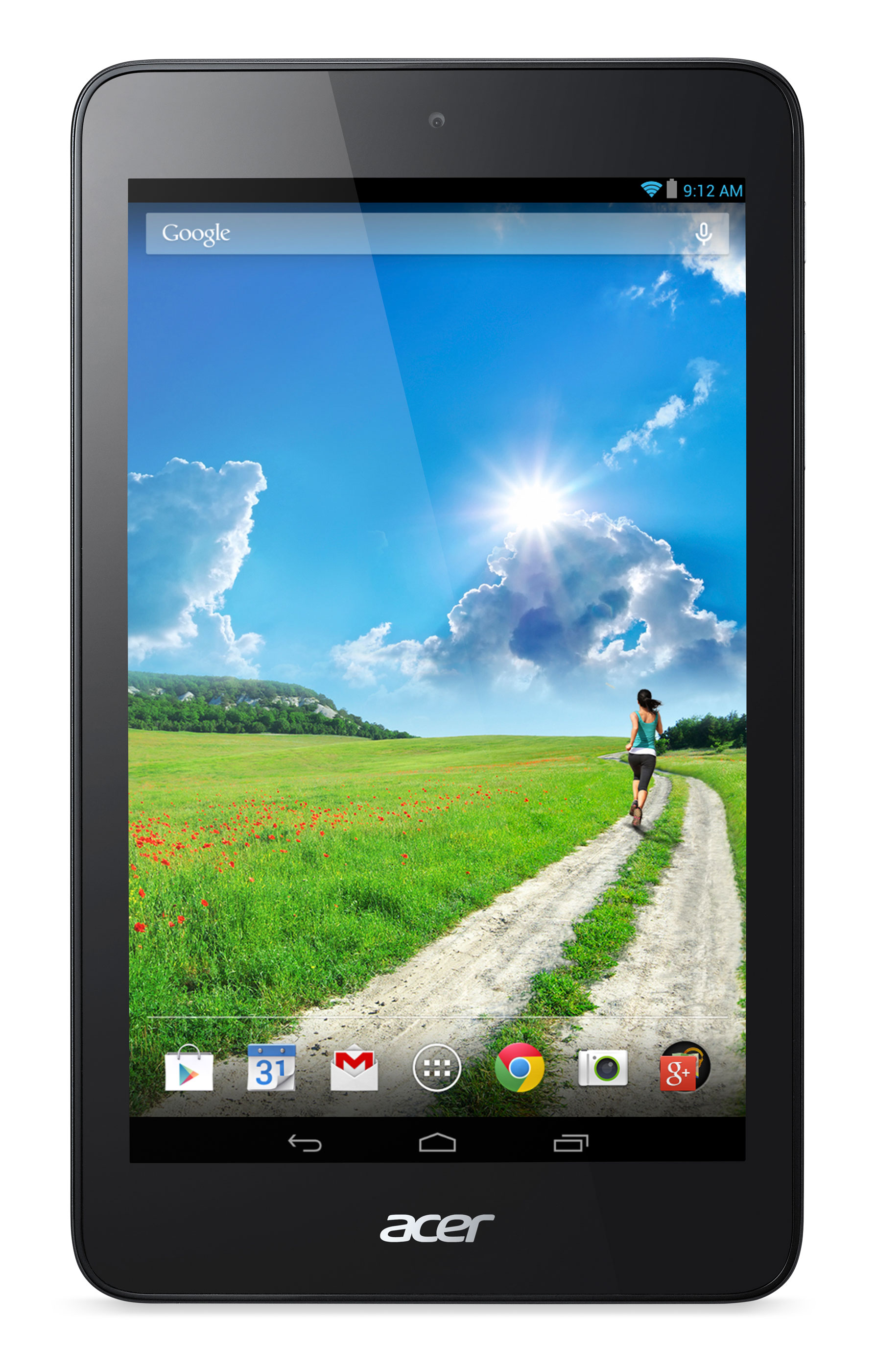 Image of Acer Iconia One 7 B1-750 Intel Quad Core Processor 16Gb Storage 7 Tablet