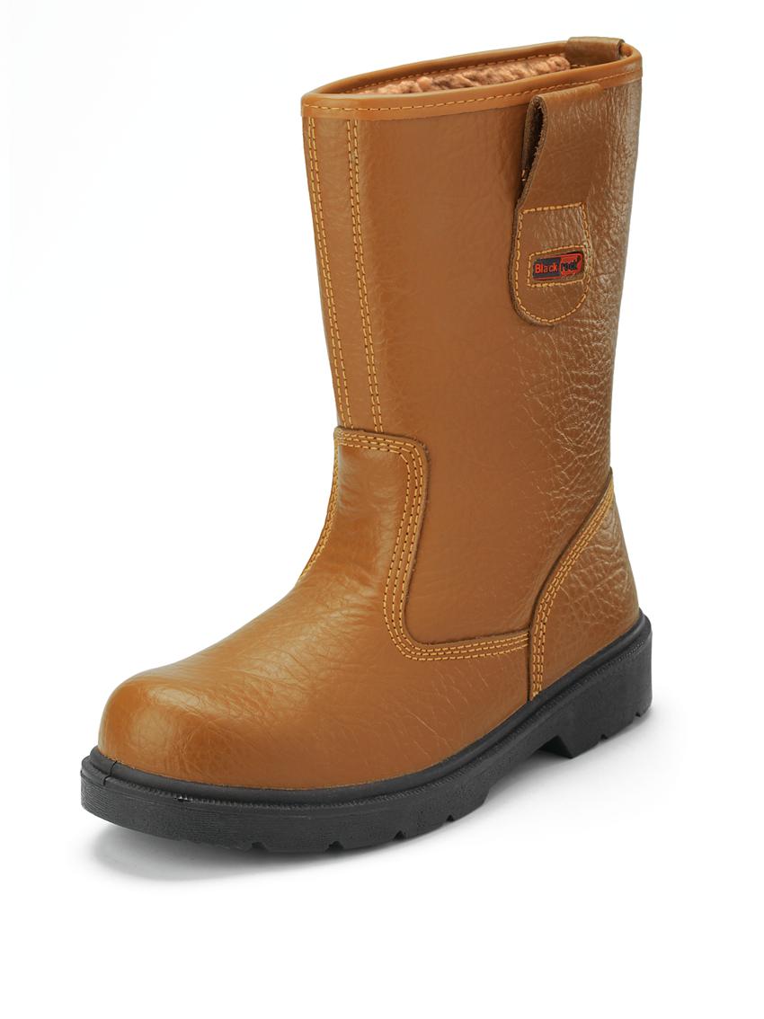 Blackrock Rigger Safety Boots