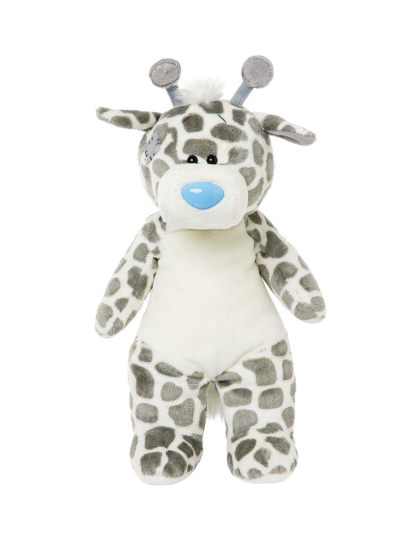 Tatty Teddy Dress Up Twiggy The Giraffe
