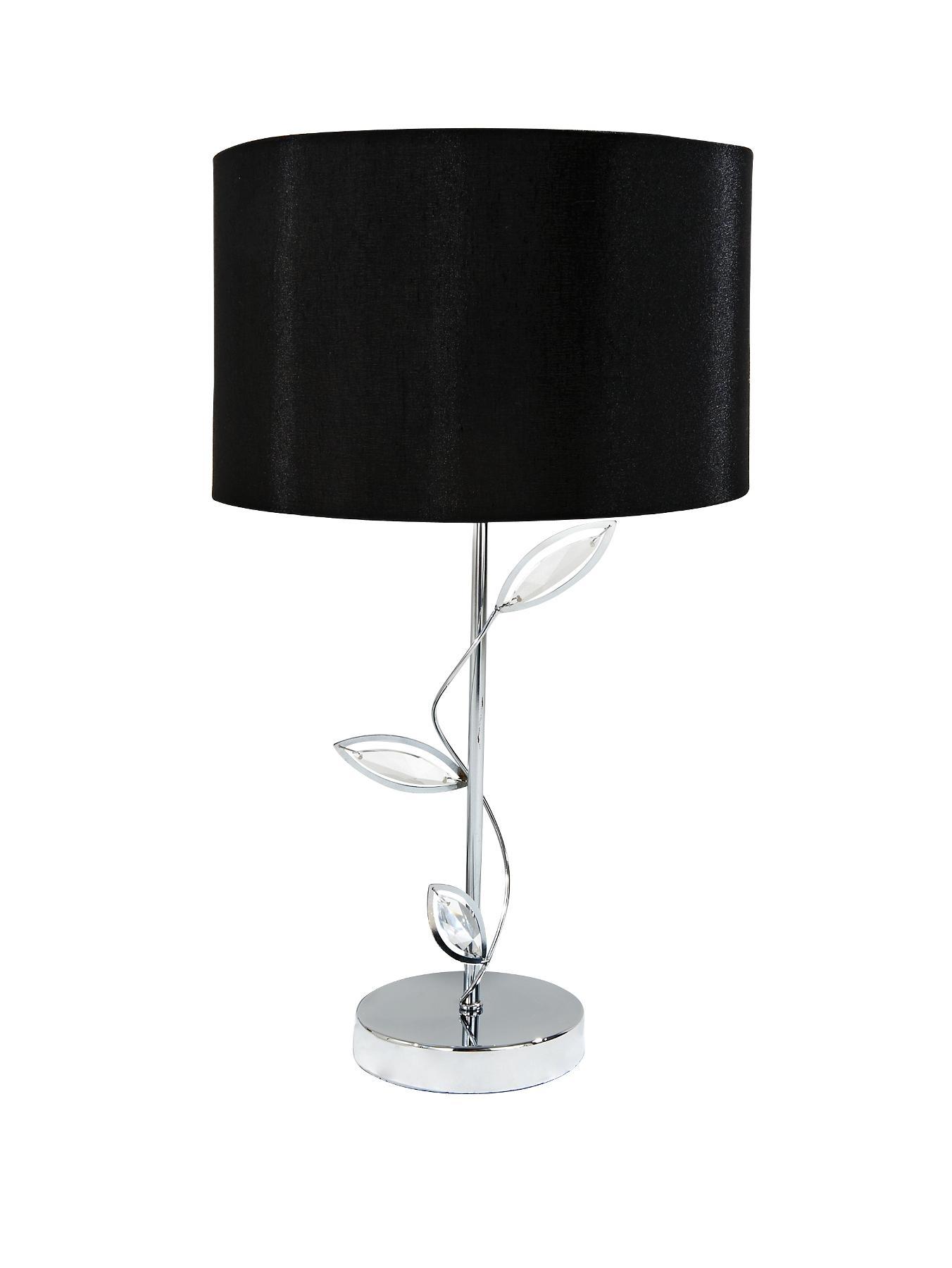 Image of Eve Three Leaf Table Lamp