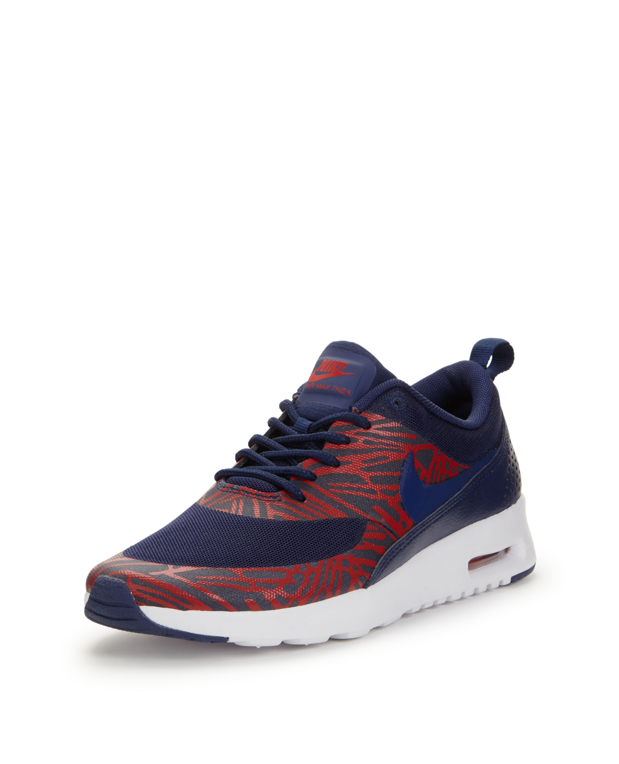 Nike Air Max Thea Print Trainers
