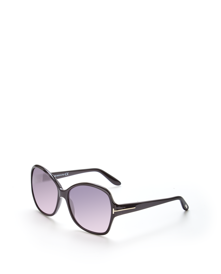 Tom Ford Nicola Oversized Sunglasses - TF0229 20B