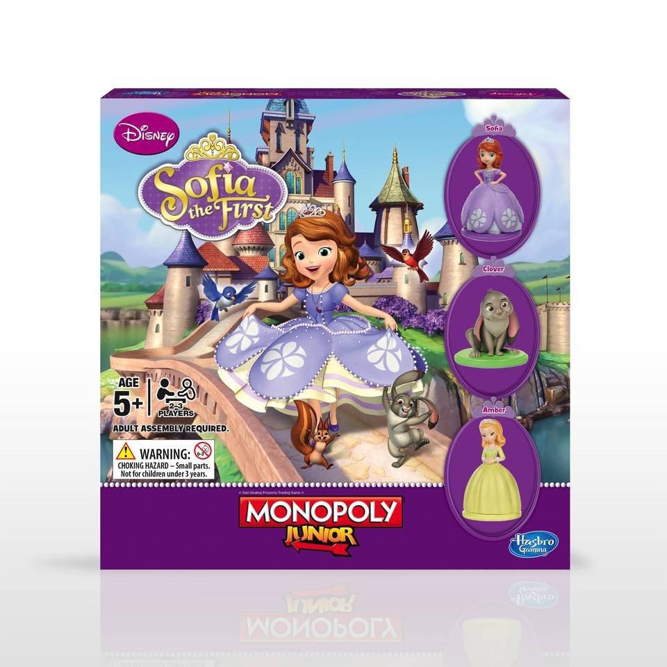 Sofia Monopoly