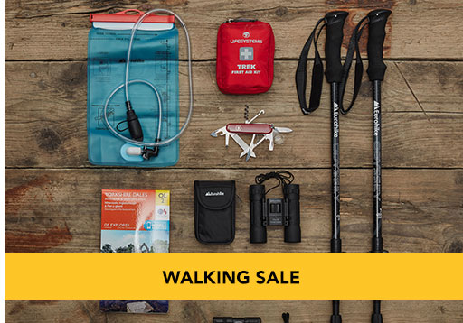 walking SALE