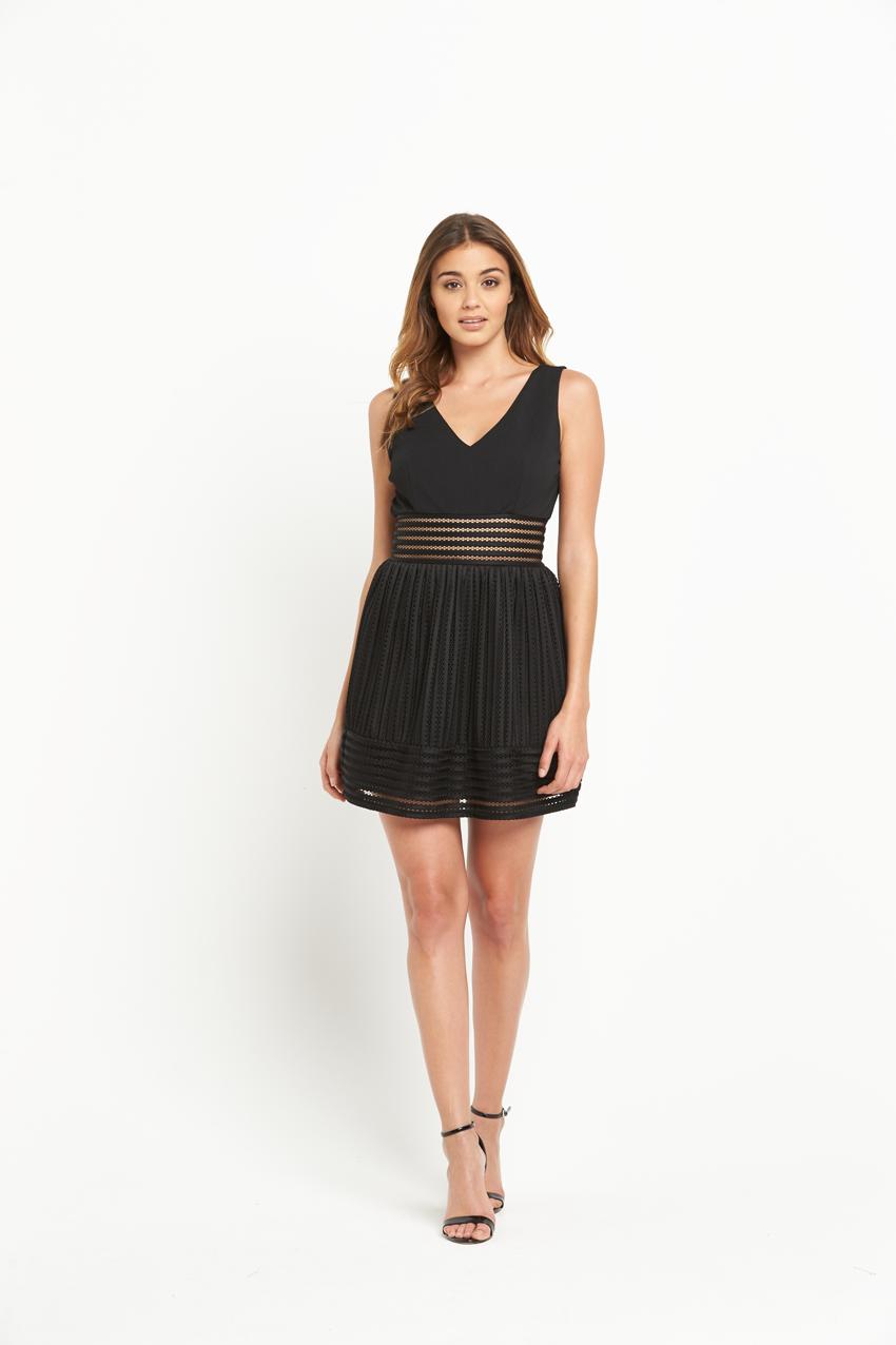 TFNC Marella Dress