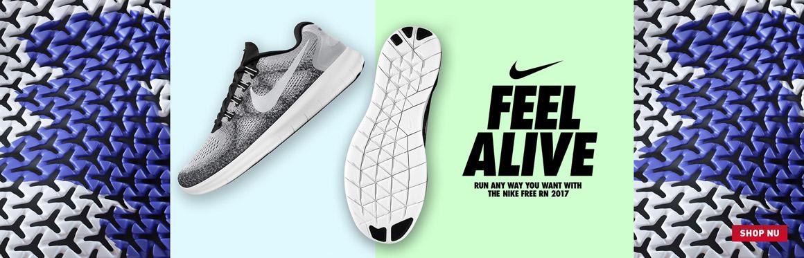 Nike Free 2017