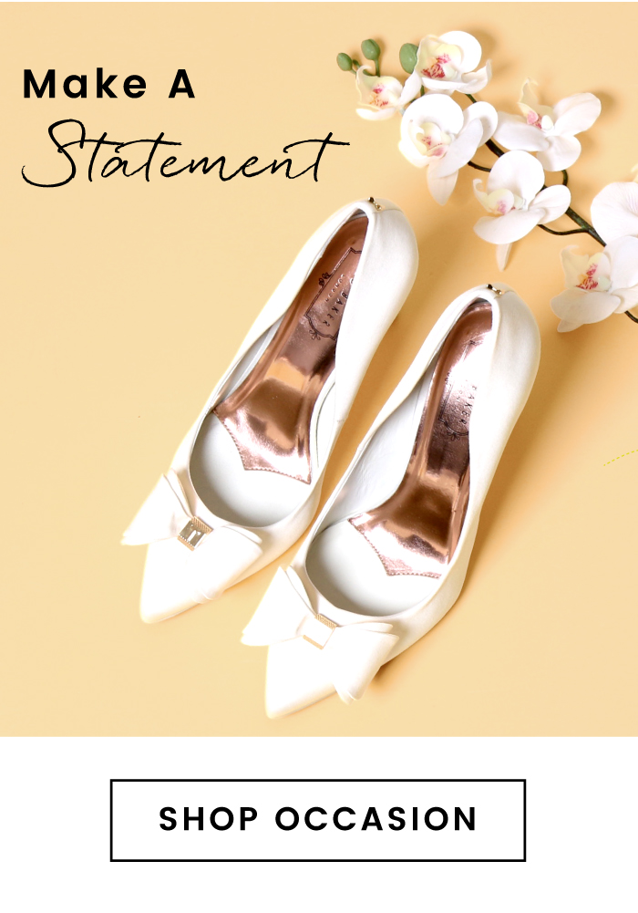 Ted Baker Heels Wedding Footwear Formal