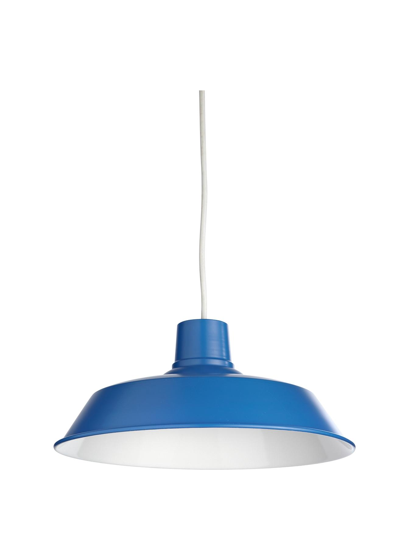 Image of Anneka Easy Fit Pendant Light Fitting