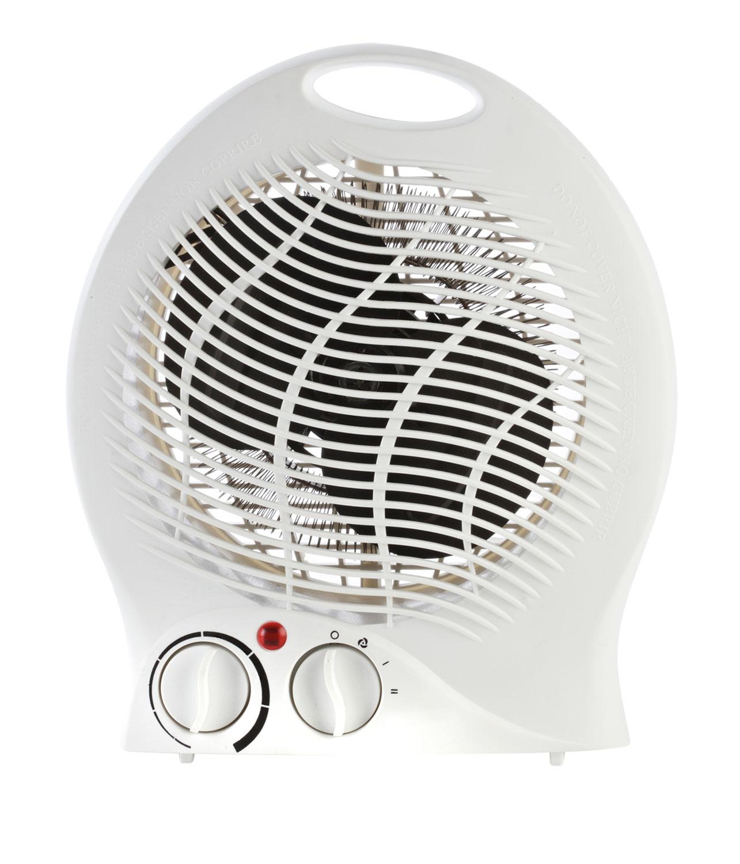 Image of Beldray Fan Heater