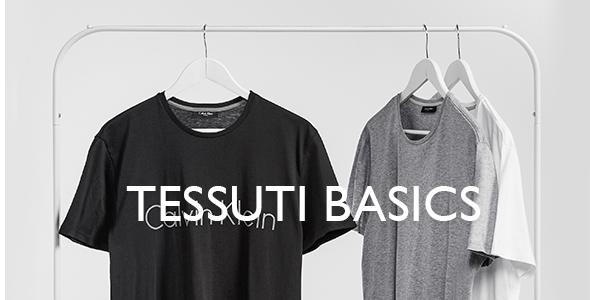 Tessuti Basics