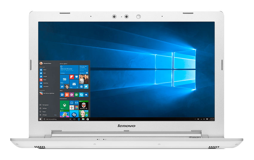 Image of Lenovo Z51 Intel Core i7 16GB RAM 1TB HDD Storage 156 Laptop
