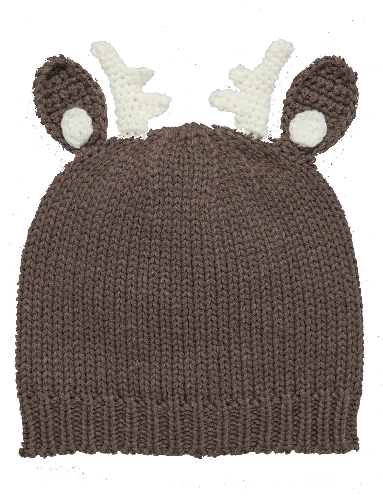 Girls Reindeer Hat