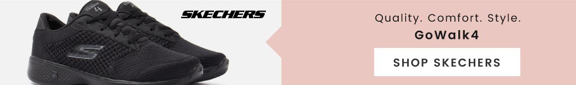 Skechers new season
