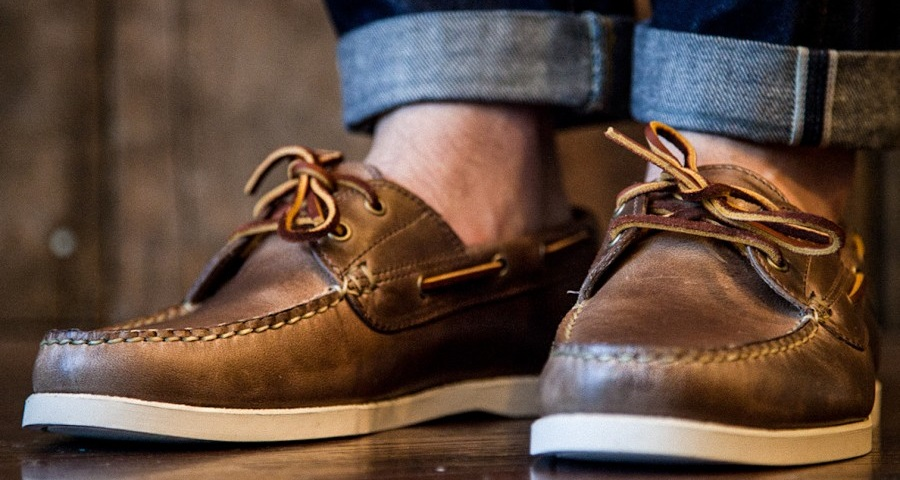 What are boat shoes? The Definitive Style Guide | Cloggs