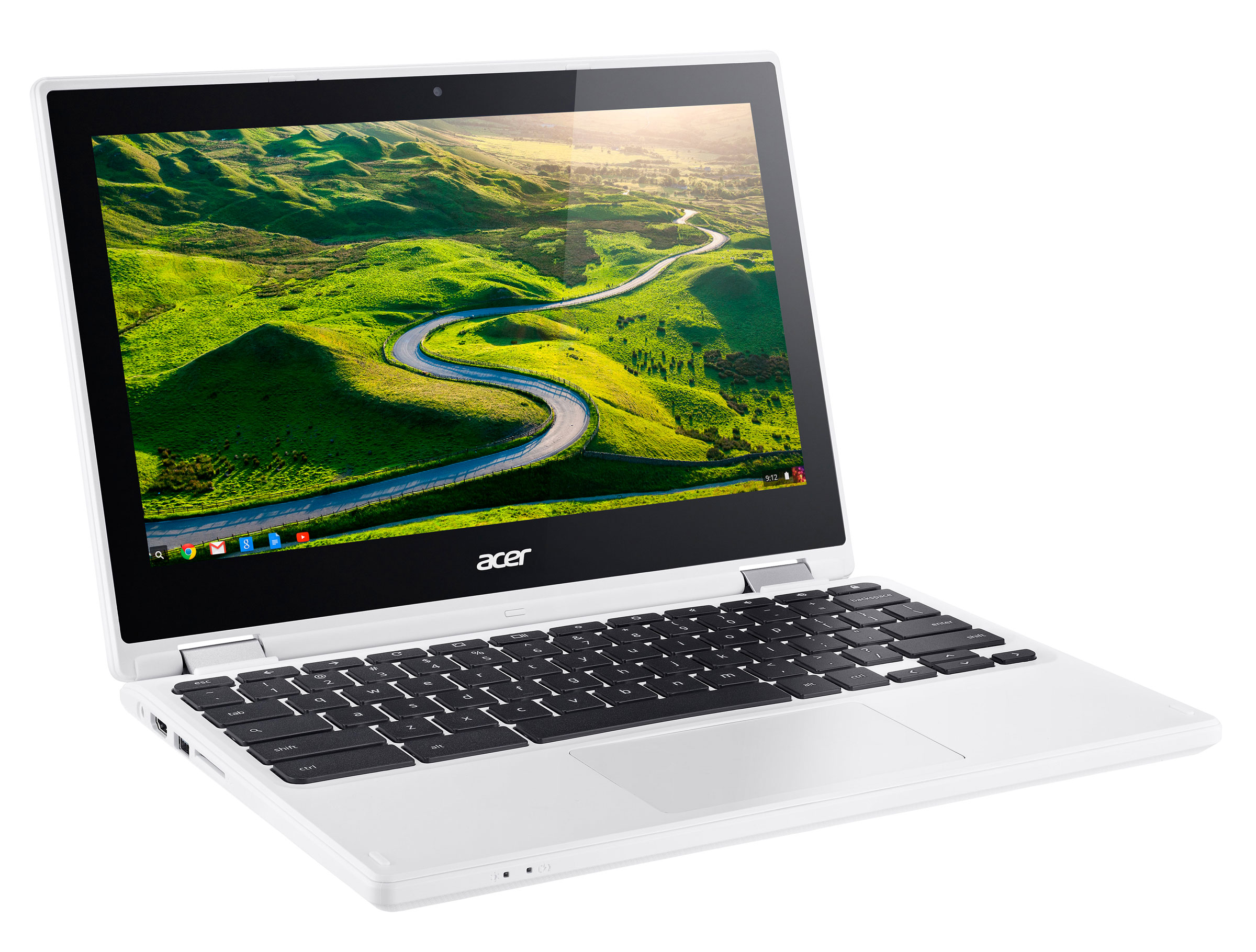 Acer R 11 CB5-132T-C9UM Intel Celeron 32GB SSD 2GB RAM 116 Convertible Chromebook