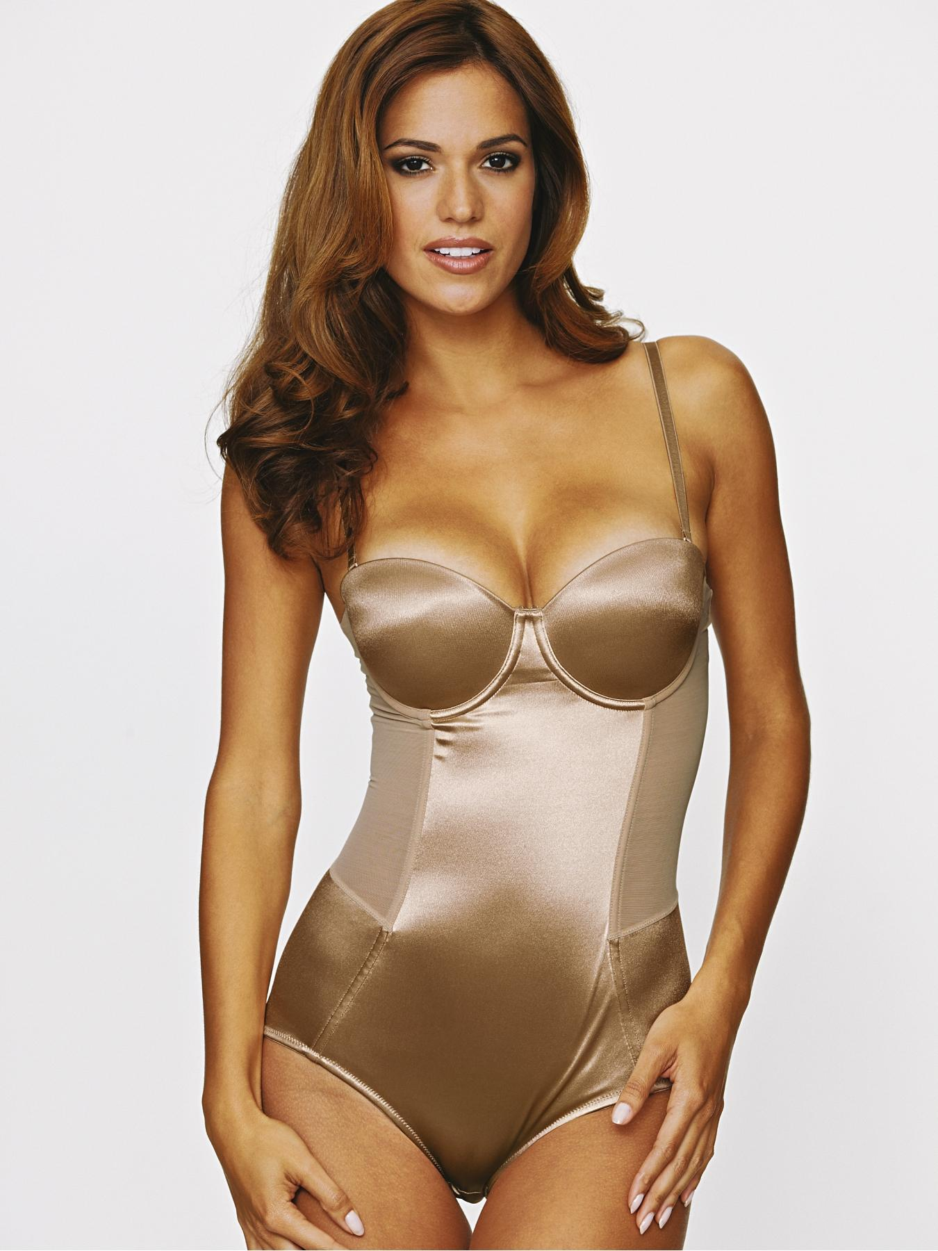 Intimates Holly Control Body