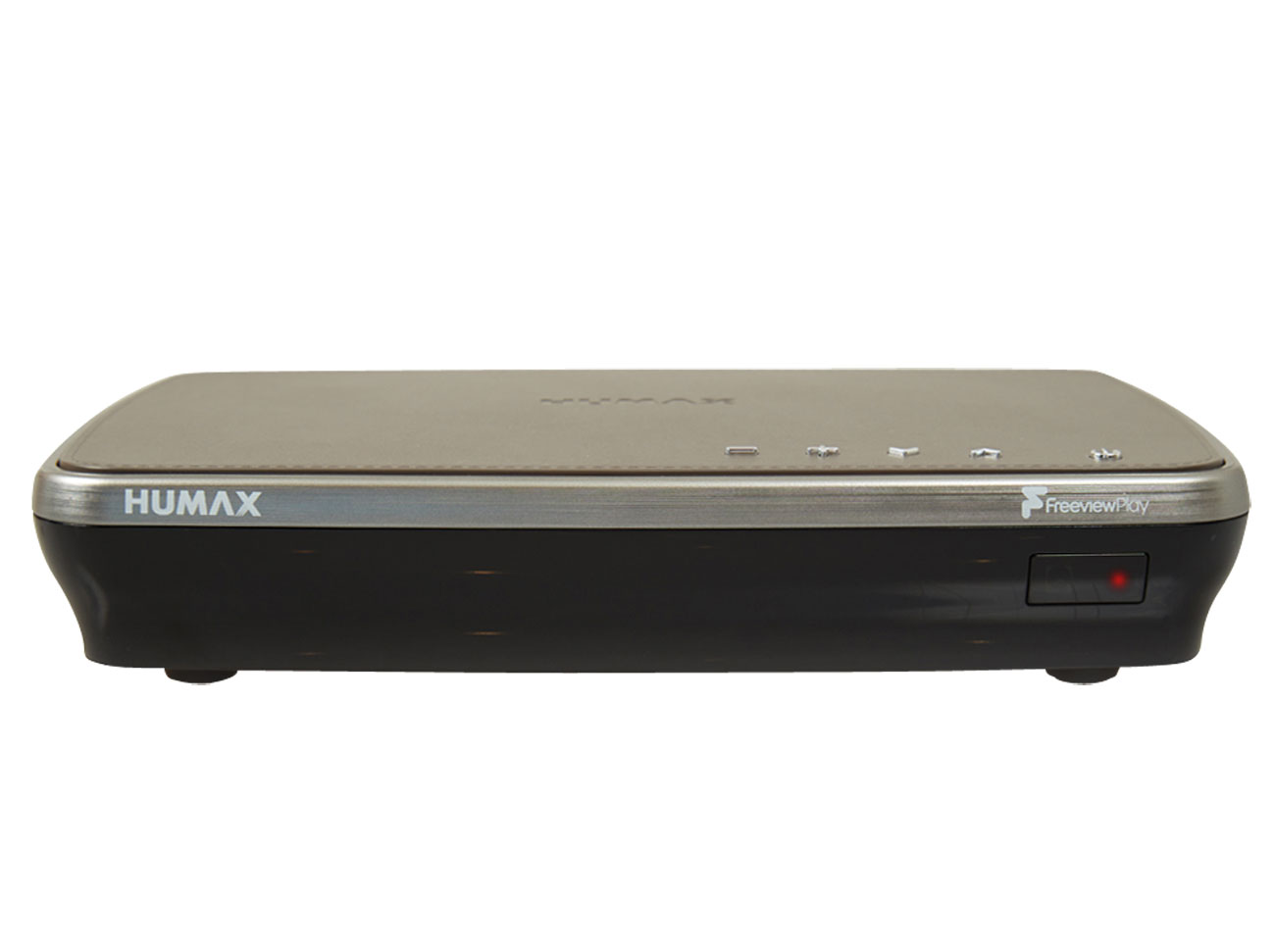 Humax FVP4000T 1TB Freeview Play HD Digital TV Recorder