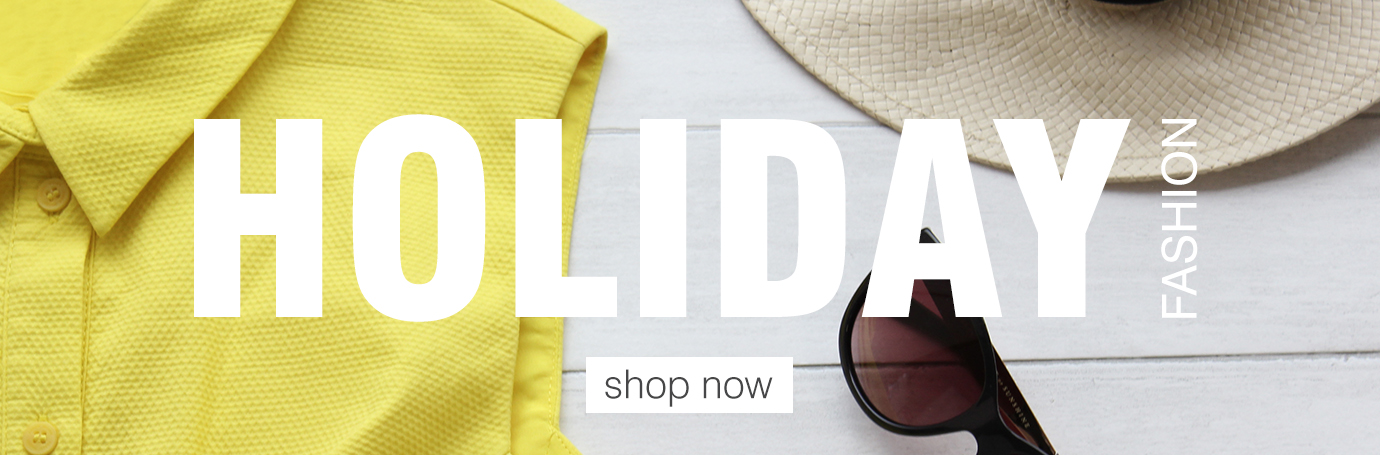 Get huge savings in our holiday shop, so you have more to spend on holiday!