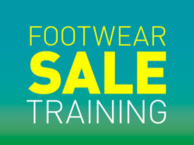 Footwear SALE Training
