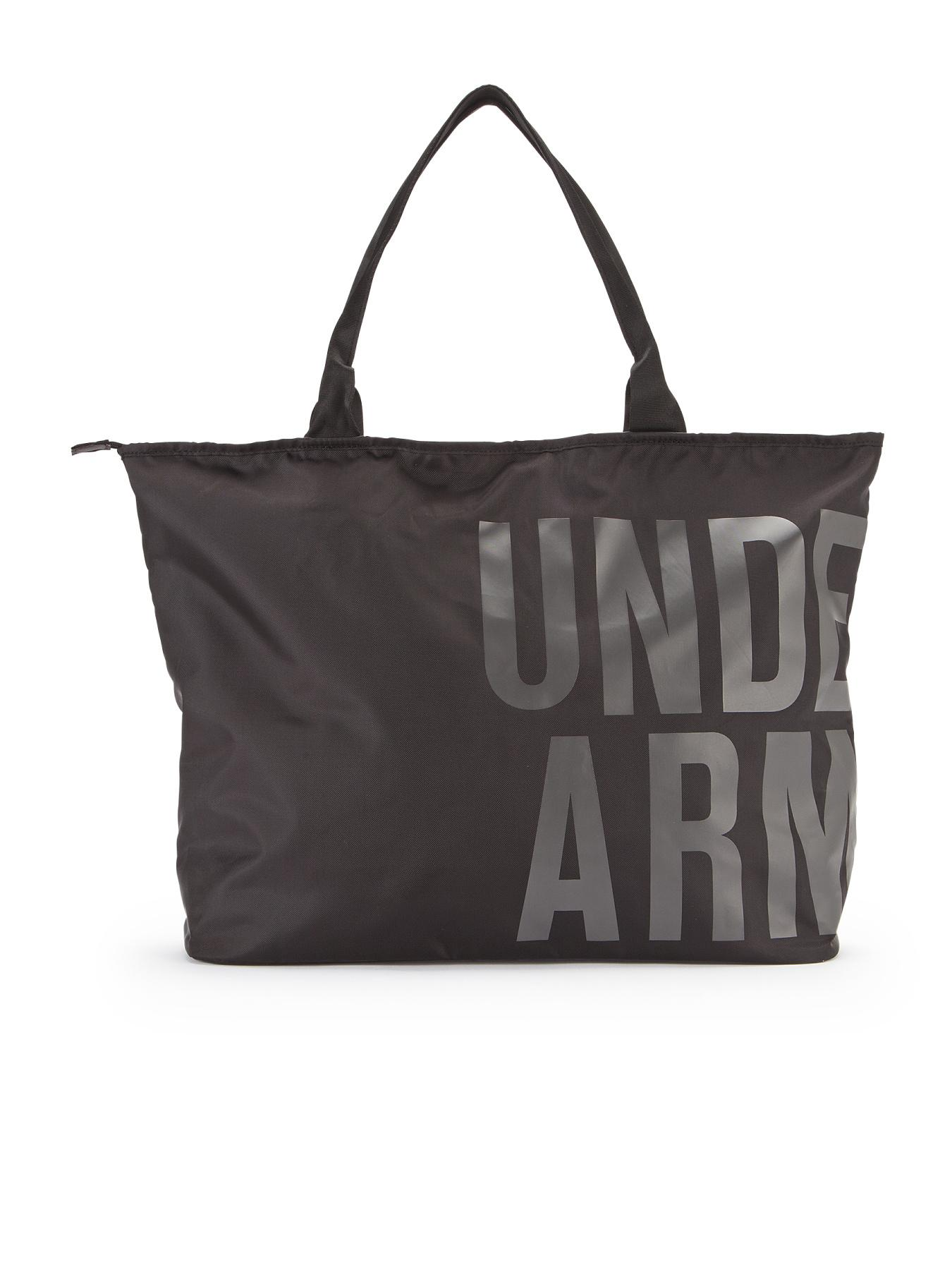 Under Armour Big Word Tote Handbag