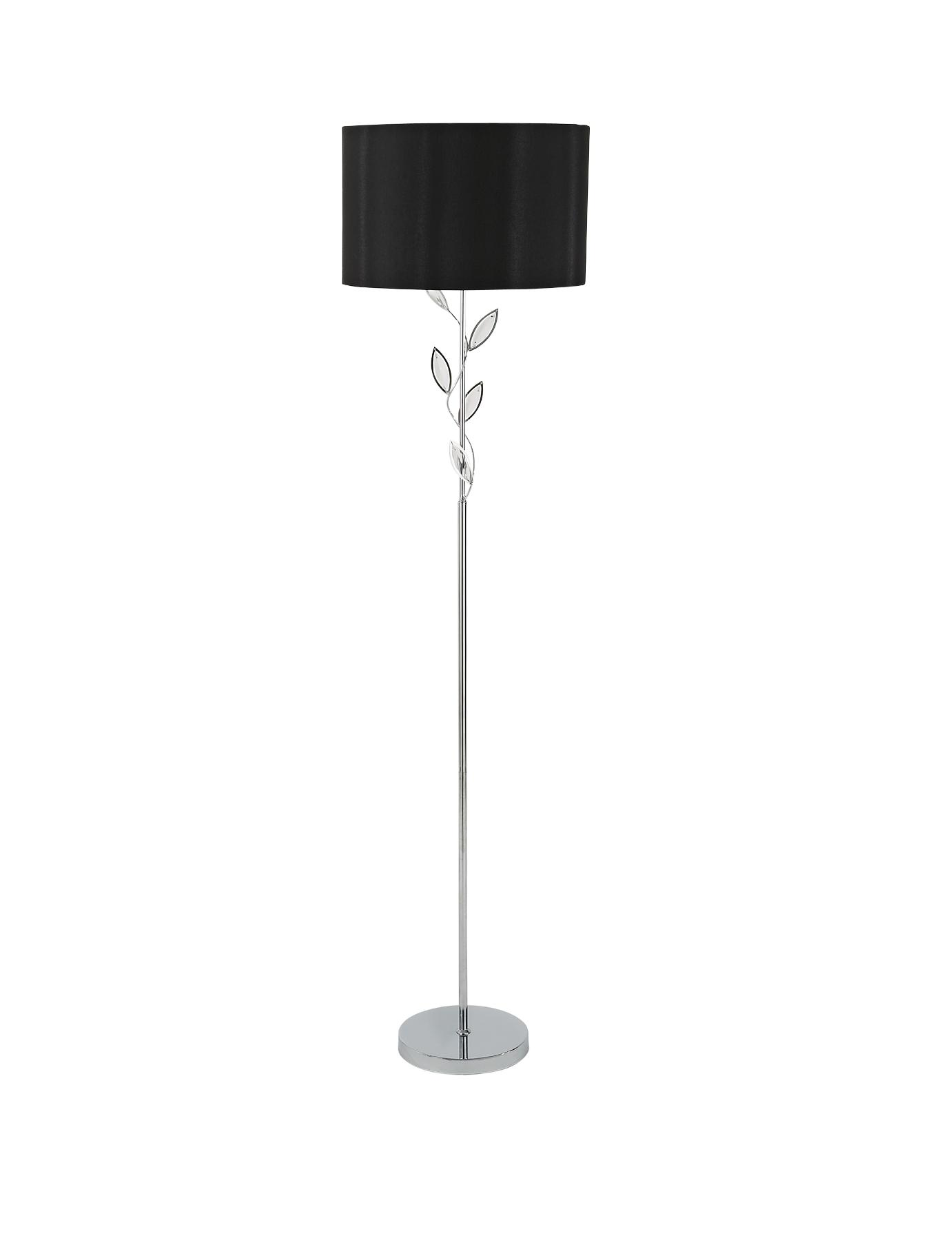Image of Eve Five Leaf Floor Lamp