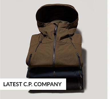Latest CP Company