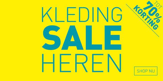 Kleding Sale heren